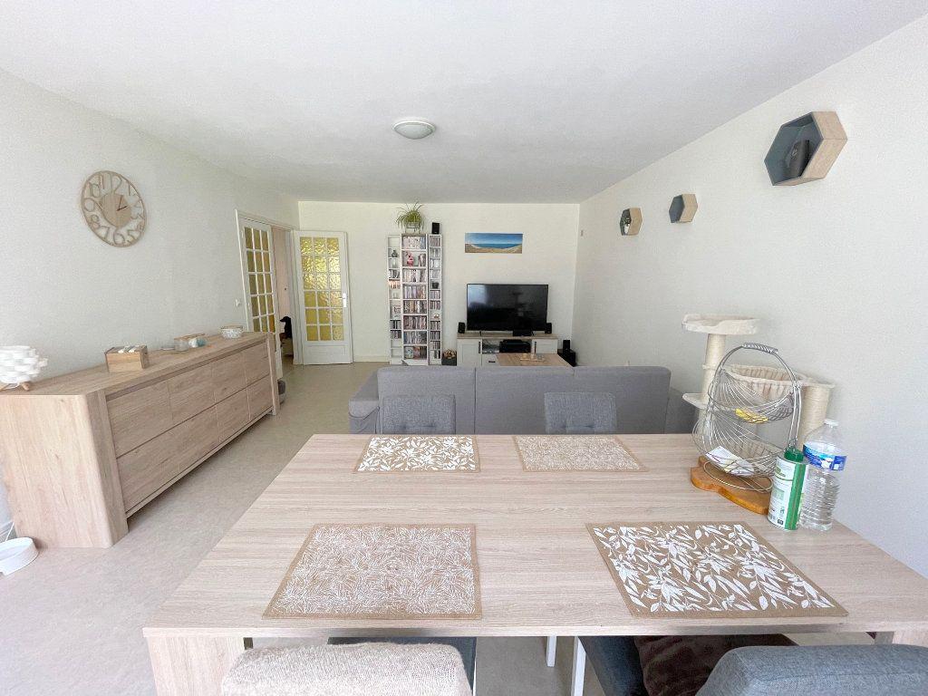 Appartement à louer 3 76m2 à Boulogne-sur-Mer vignette-2