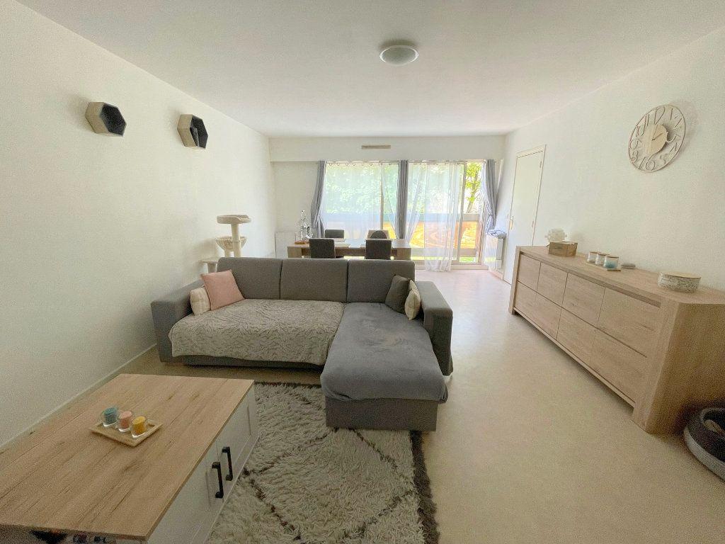 Appartement à louer 3 76m2 à Boulogne-sur-Mer vignette-3