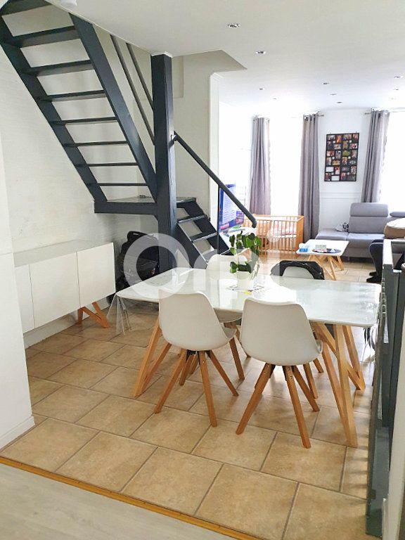 Maison à vendre 4 80m2 à Boulogne-sur-Mer vignette-1