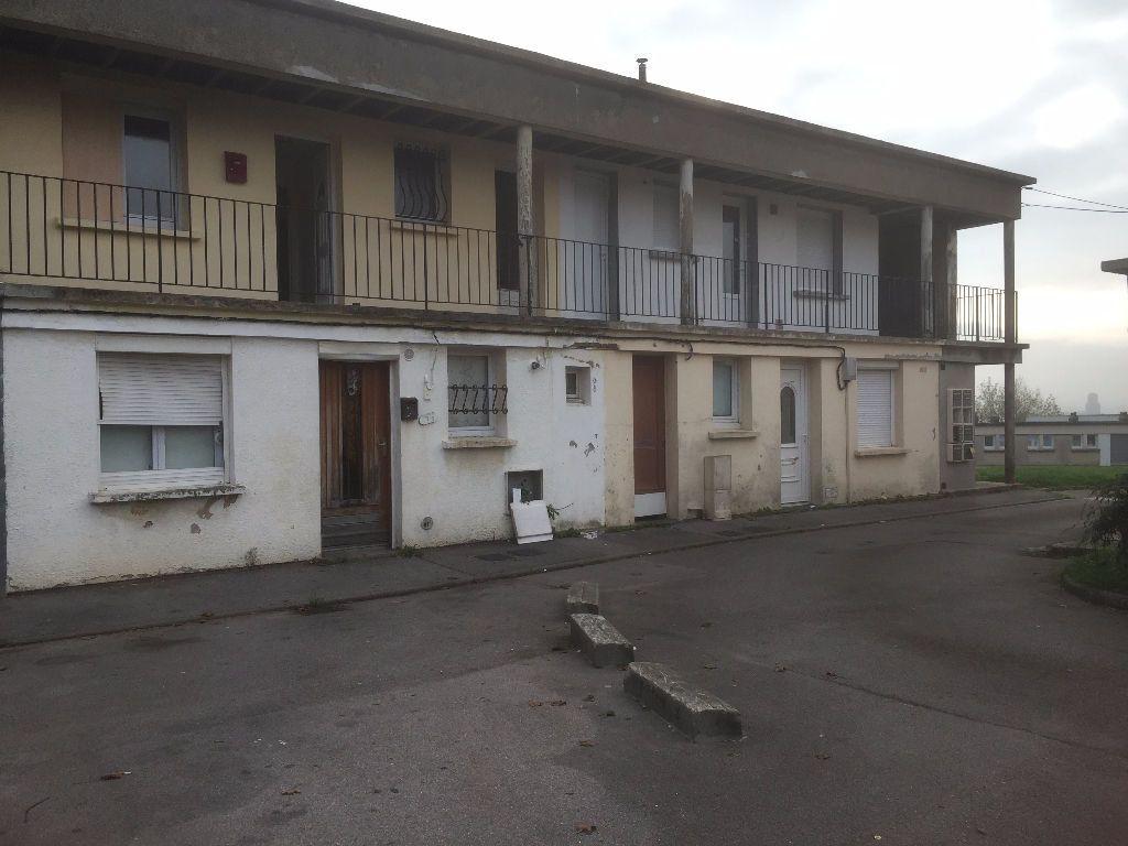Appartement à vendre 3 43m2 à Boulogne-sur-Mer vignette-1