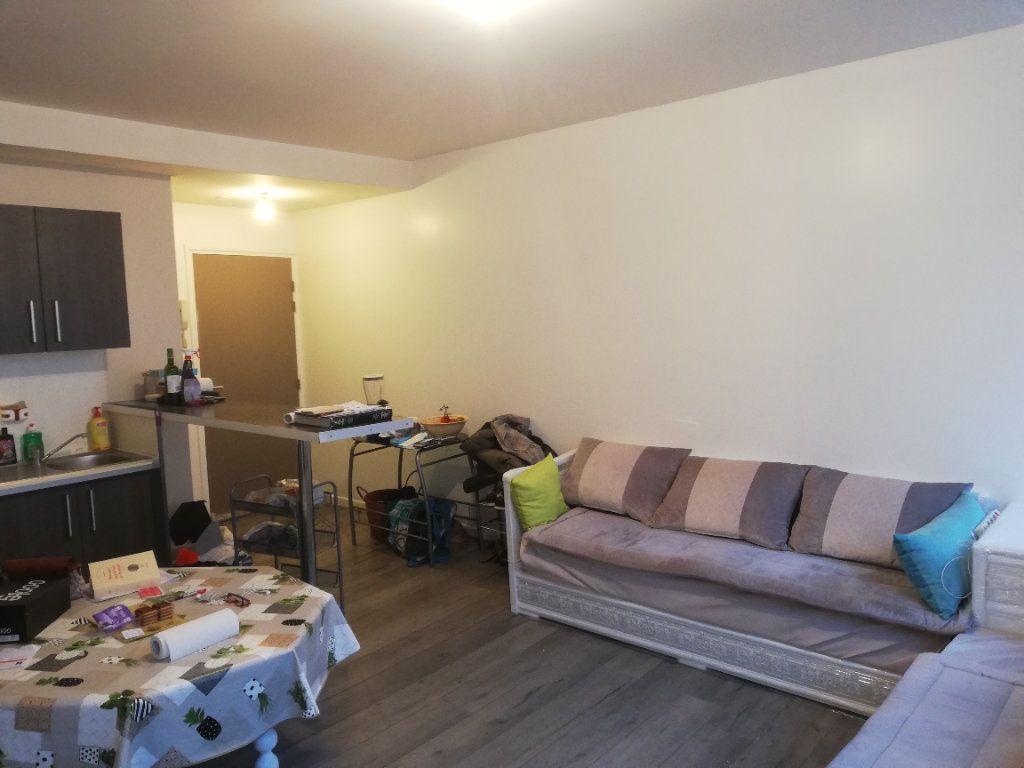 Appartement à vendre 2 37m2 à Boulogne-sur-Mer vignette-2