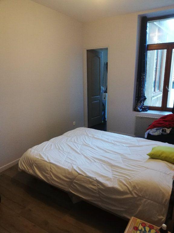 Appartement à vendre 2 37m2 à Boulogne-sur-Mer vignette-3