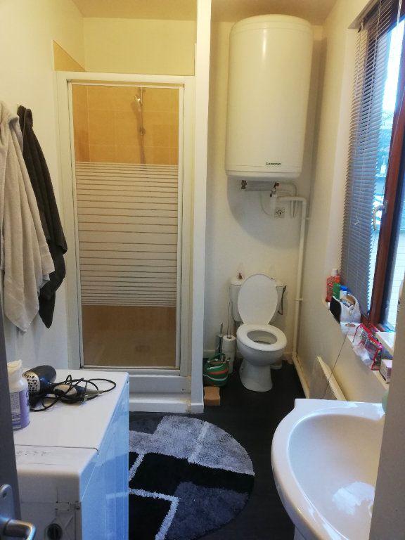 Appartement à vendre 2 37m2 à Boulogne-sur-Mer vignette-4