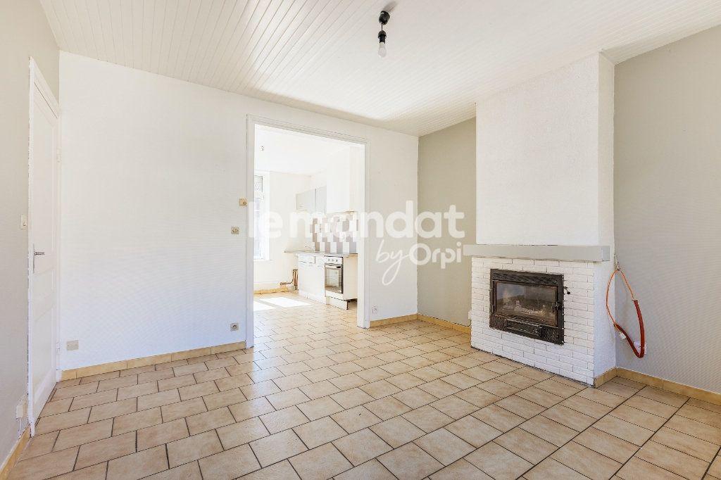 Maison à vendre 4 72m2 à Boulogne-sur-Mer vignette-1