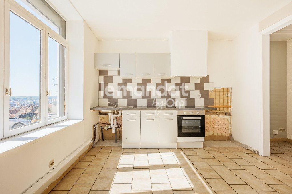 Maison à vendre 4 72m2 à Boulogne-sur-Mer vignette-2