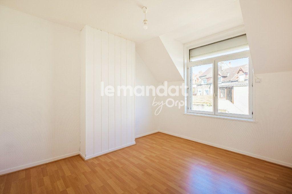 Maison à vendre 4 72m2 à Boulogne-sur-Mer vignette-5