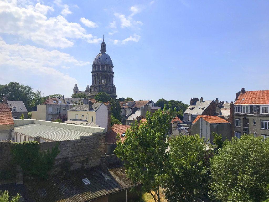 Appartement à louer 3 44m2 à Boulogne-sur-Mer vignette-5