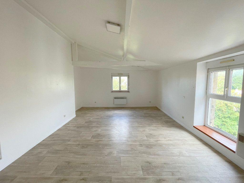 Appartement à louer 1 36m2 à Boulogne-sur-Mer vignette-1