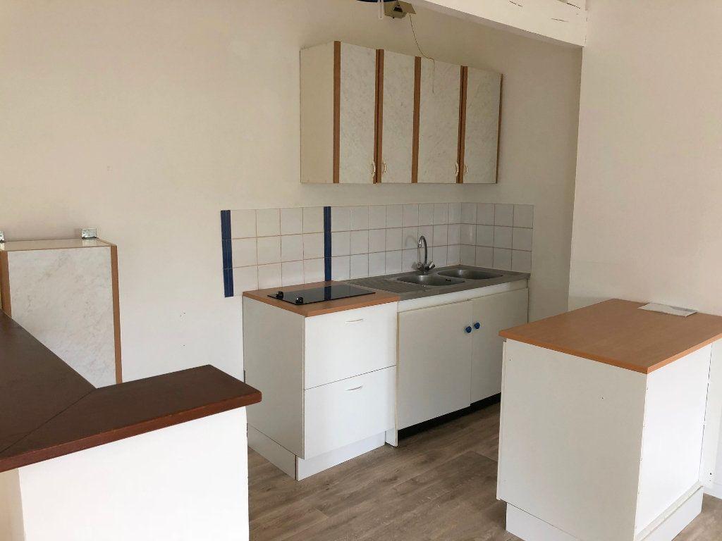 Appartement à louer 1 36m2 à Boulogne-sur-Mer vignette-3