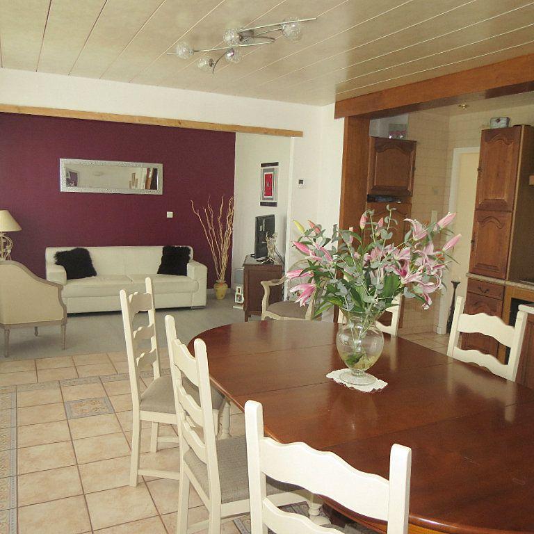 Appartement à vendre 3 60m2 à Boulogne-sur-Mer vignette-2