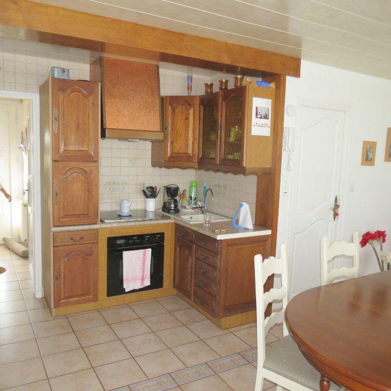 Appartement à vendre 3 60m2 à Boulogne-sur-Mer vignette-3