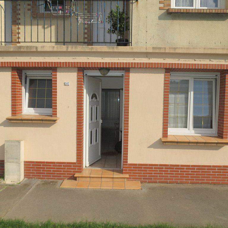 Appartement à vendre 3 60m2 à Boulogne-sur-Mer vignette-4