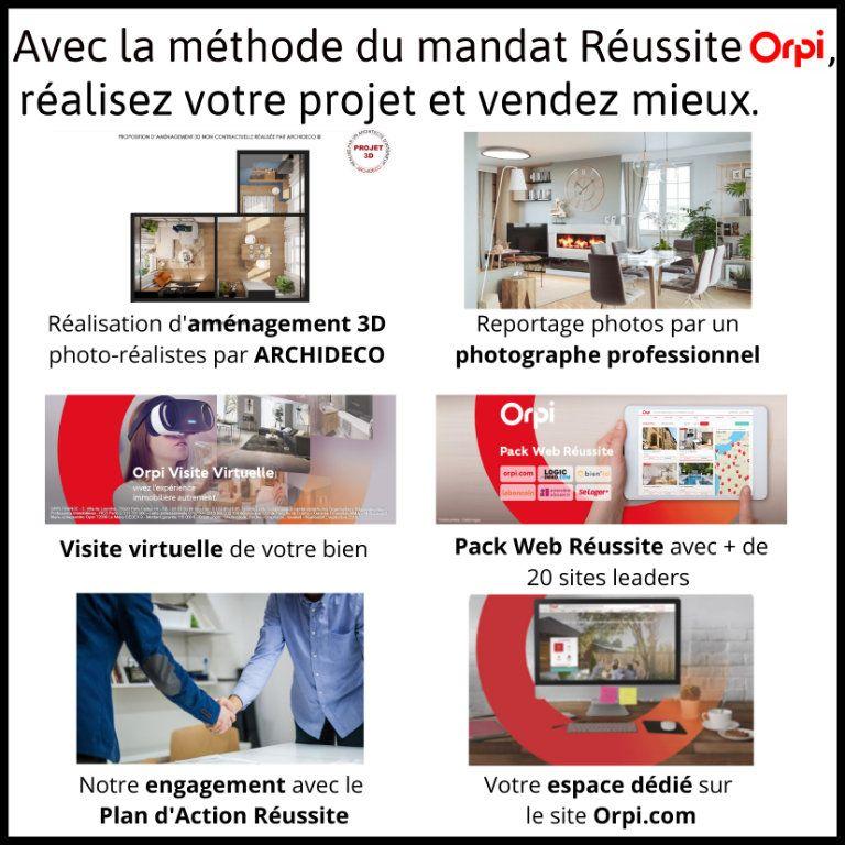 Appartement à vendre 3 60m2 à Boulogne-sur-Mer vignette-5