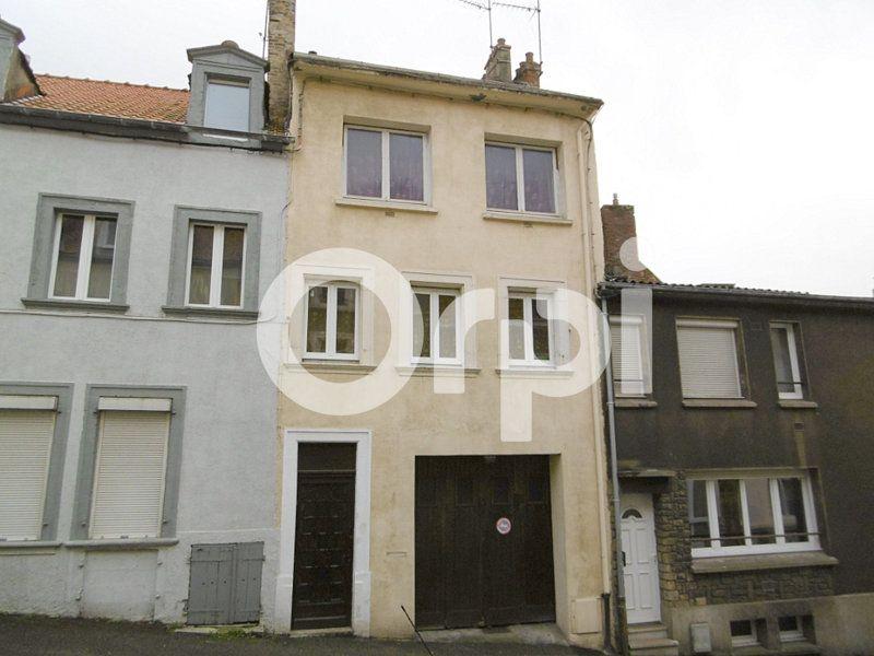 Maison à vendre 4 65m2 à Boulogne-sur-Mer vignette-1