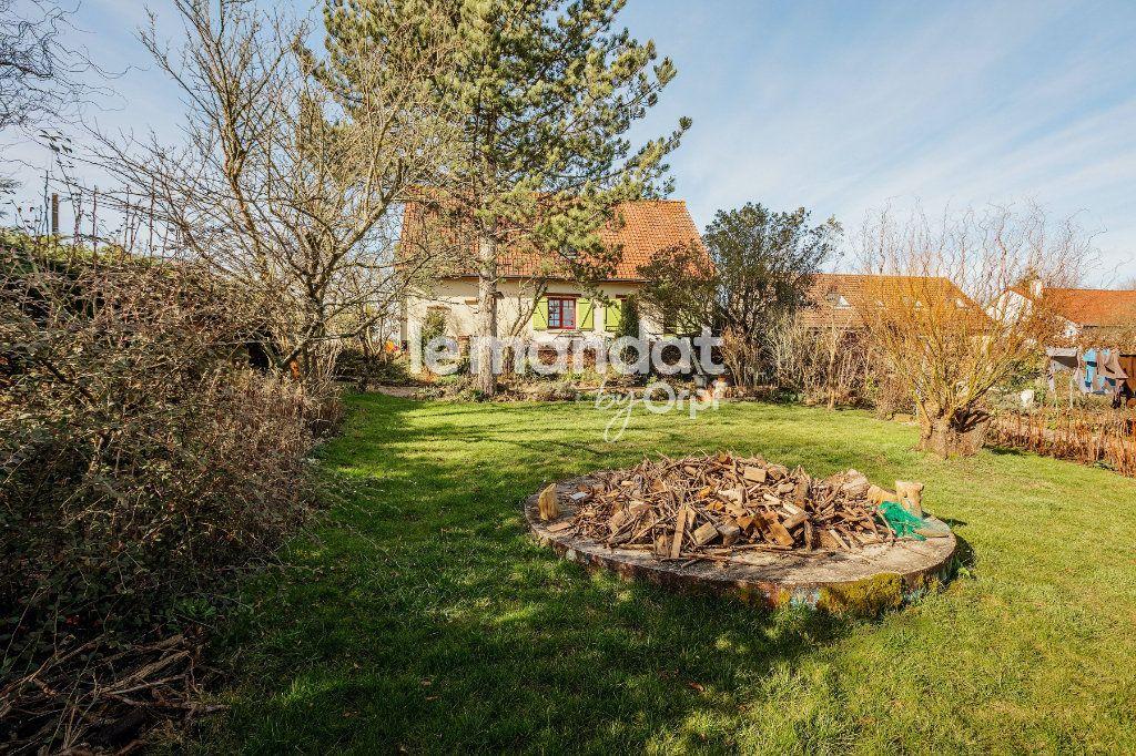 Maison à vendre 5 95m2 à Wierre-Effroy vignette-1