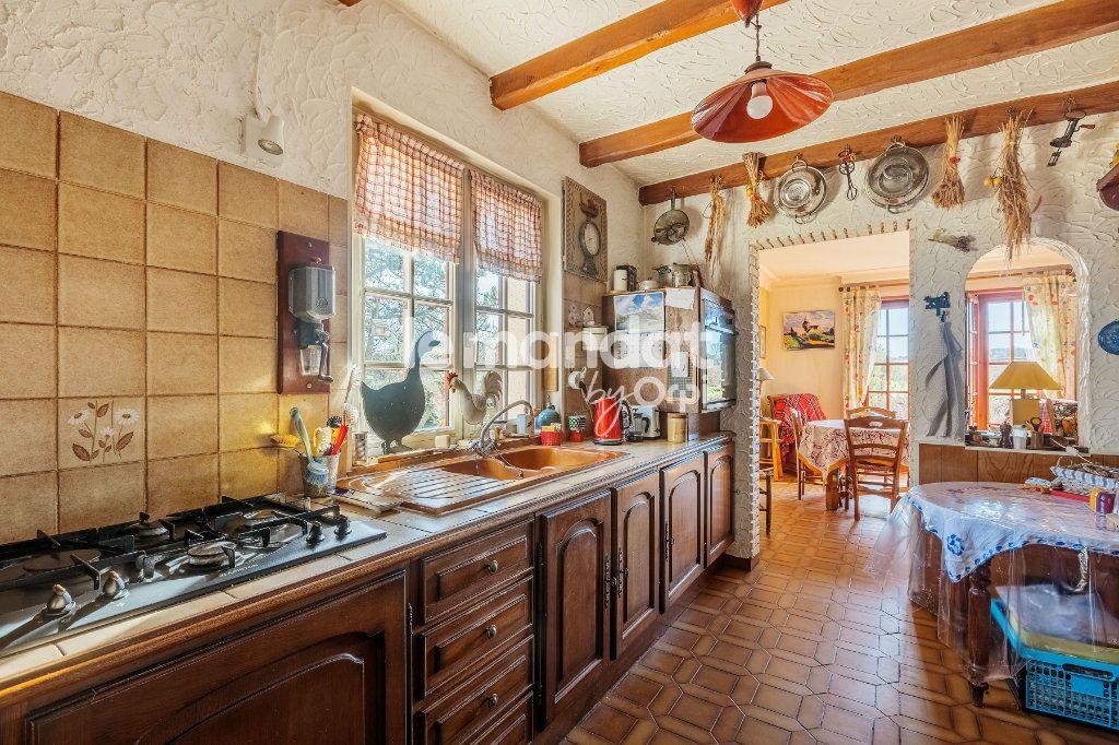 Maison à vendre 5 95m2 à Wierre-Effroy vignette-3