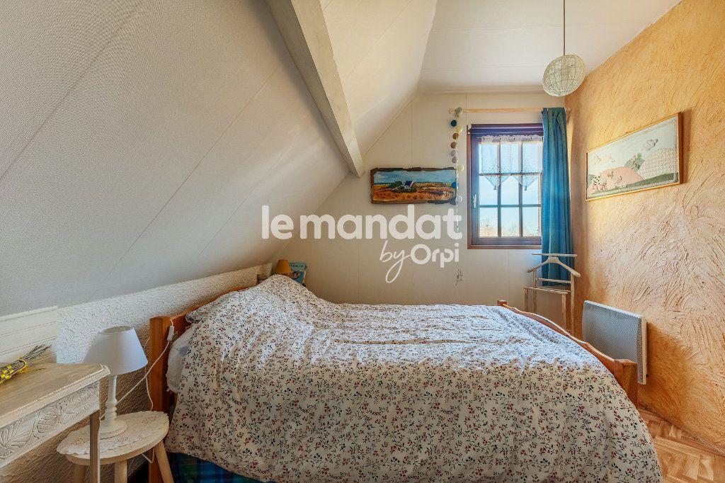 Maison à vendre 5 95m2 à Wierre-Effroy vignette-5