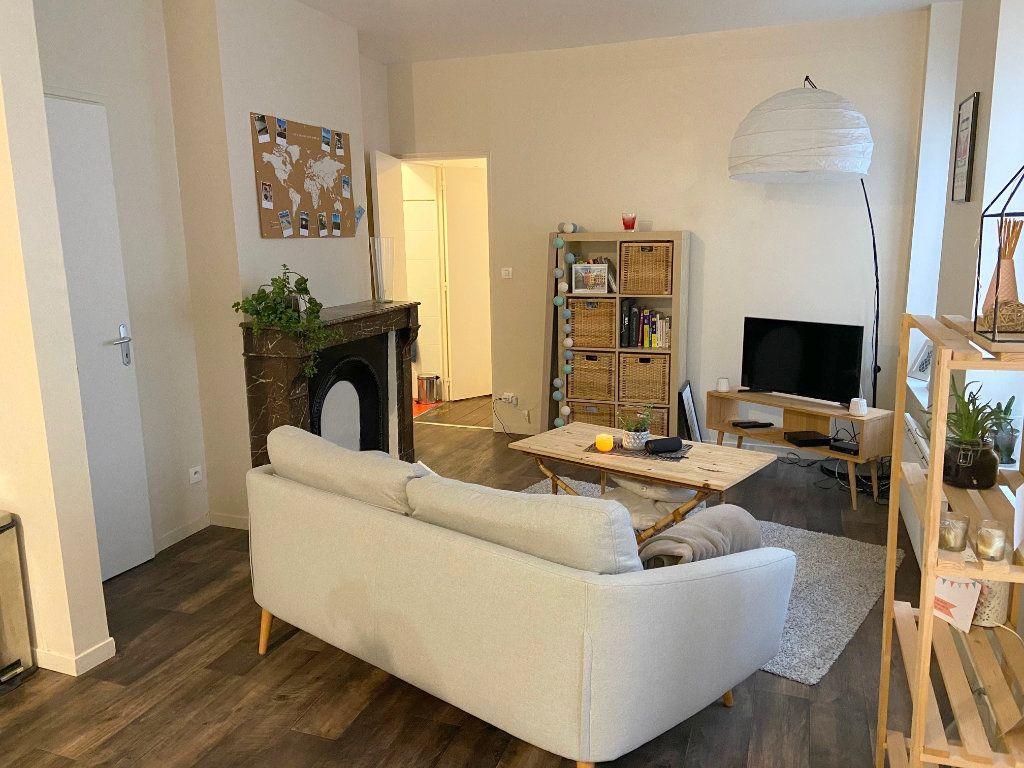 Appartement à louer 2 43m2 à Boulogne-sur-Mer vignette-1