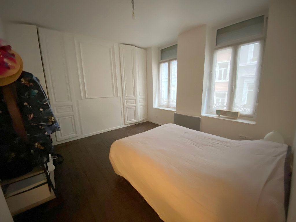 Appartement à louer 2 43m2 à Boulogne-sur-Mer vignette-4