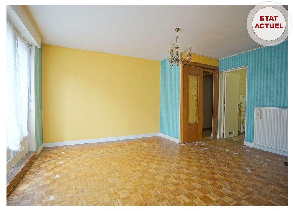 Appartement à vendre 4 70m2 à Boulogne-sur-Mer vignette-2