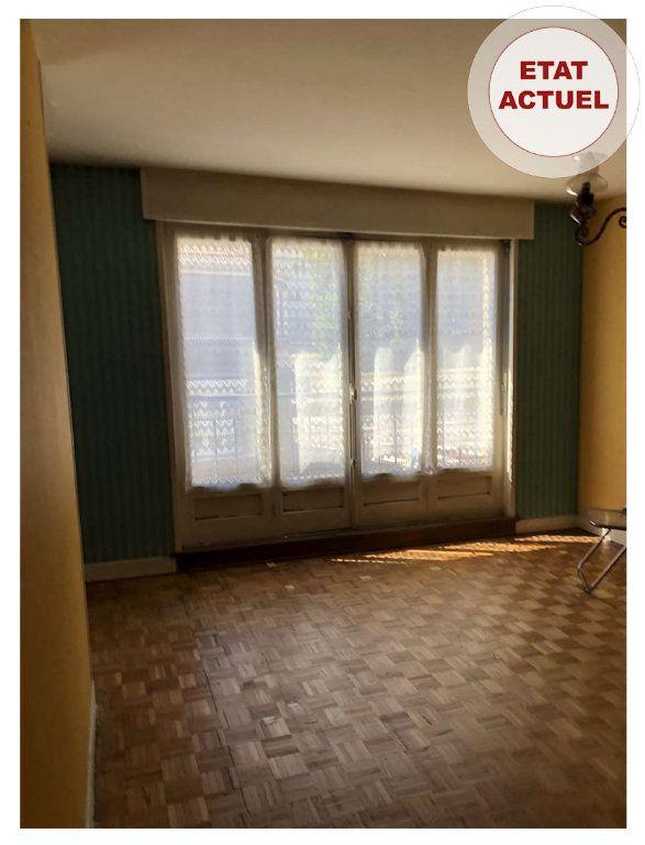 Appartement à vendre 4 70m2 à Boulogne-sur-Mer vignette-4