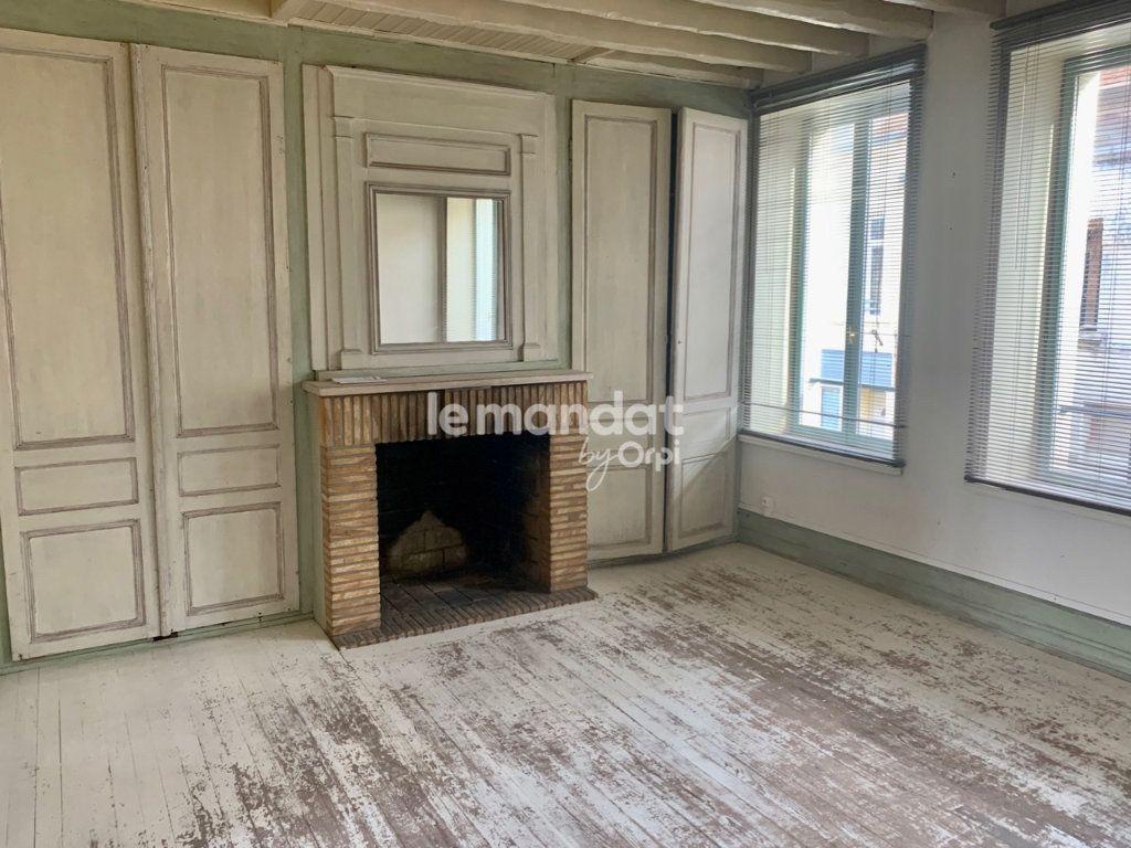 Maison à vendre 5 95m2 à Boulogne-sur-Mer vignette-1