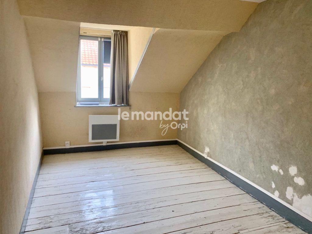 Maison à vendre 5 95m2 à Boulogne-sur-Mer vignette-3