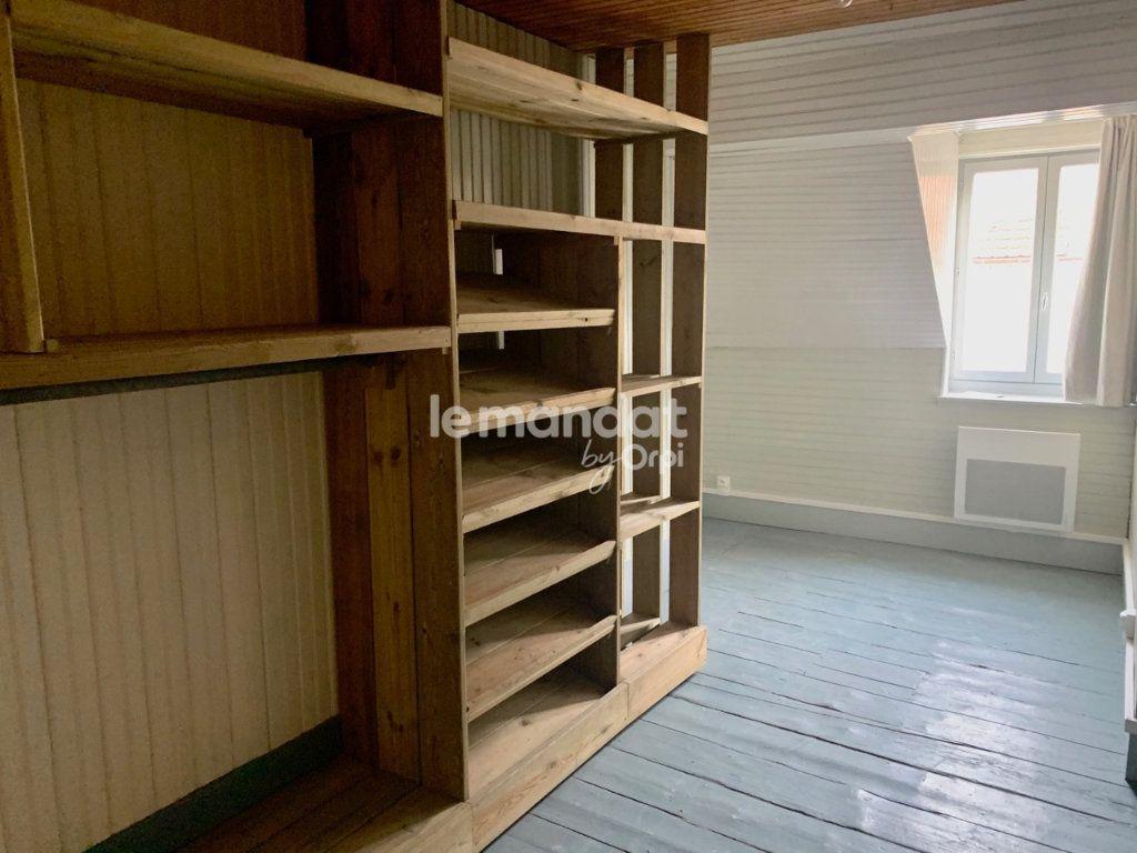 Maison à vendre 5 95m2 à Boulogne-sur-Mer vignette-4