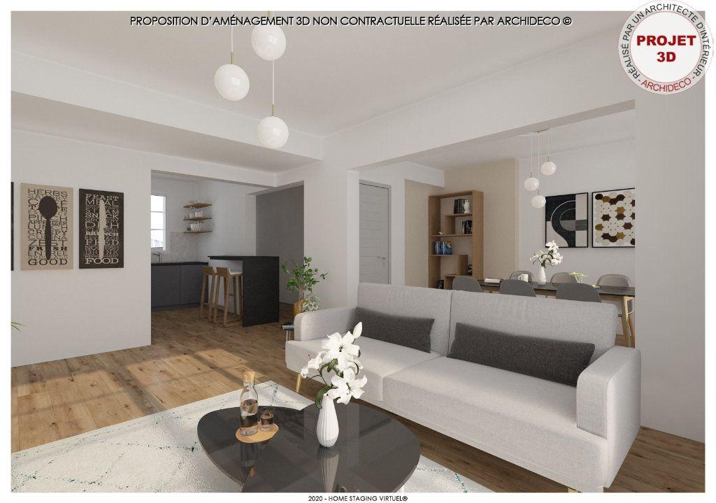 Appartement à vendre 3 76m2 à Boulogne-sur-Mer vignette-1