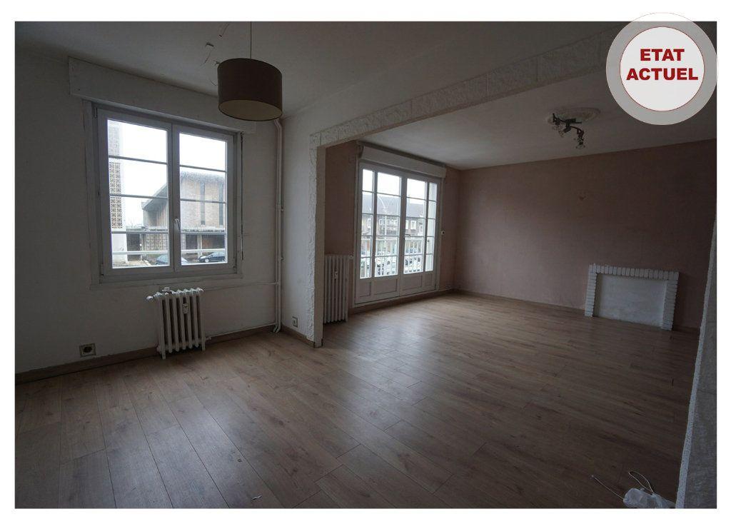 Appartement à vendre 3 76m2 à Boulogne-sur-Mer vignette-4