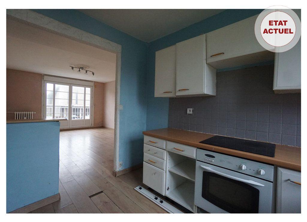Appartement à vendre 3 76m2 à Boulogne-sur-Mer vignette-5