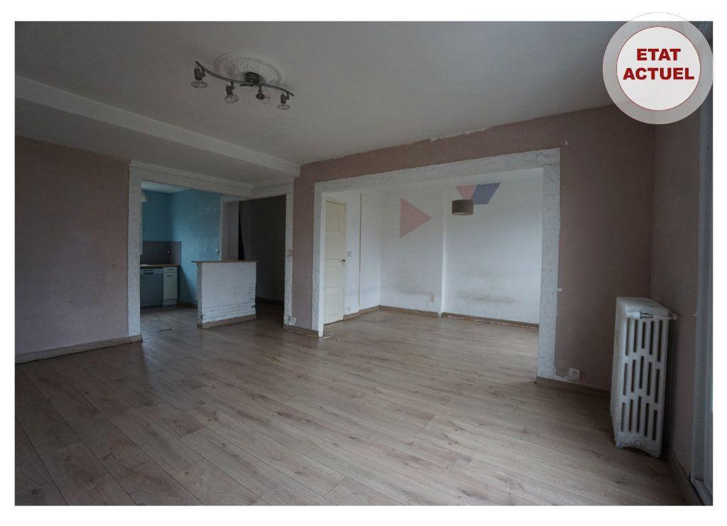 Appartement à vendre 3 76m2 à Boulogne-sur-Mer vignette-6