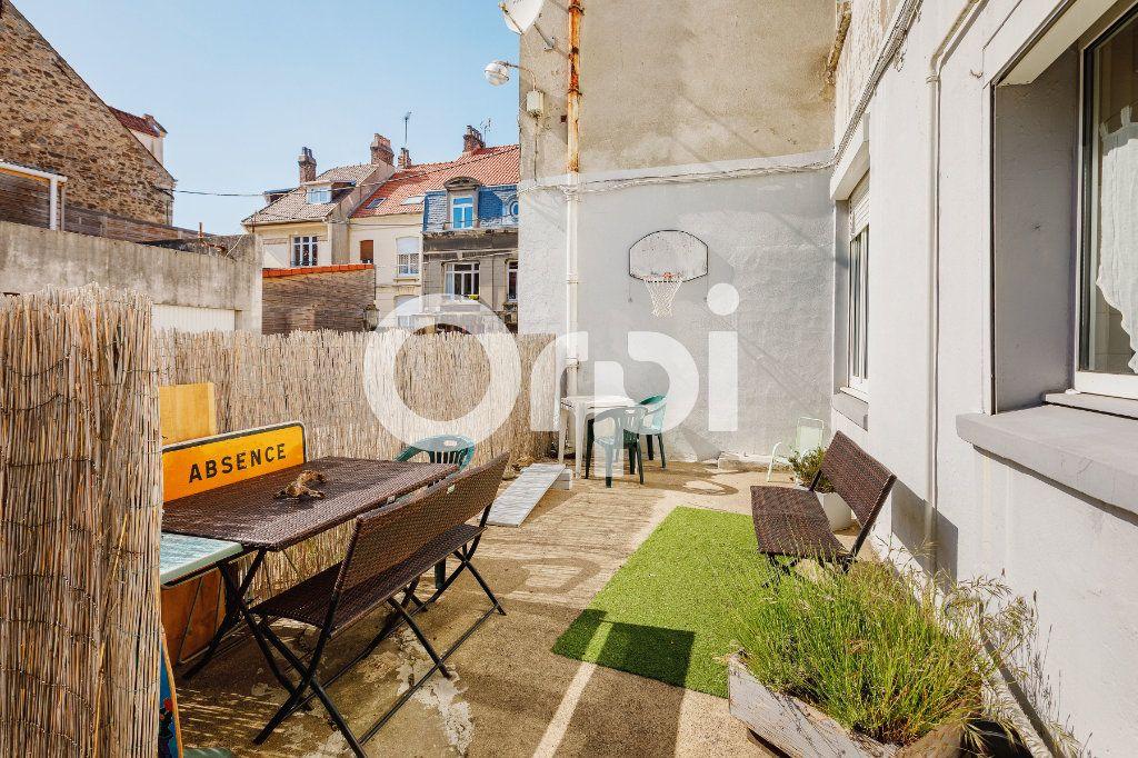 Appartement à vendre 3 82.5m2 à Boulogne-sur-Mer vignette-4