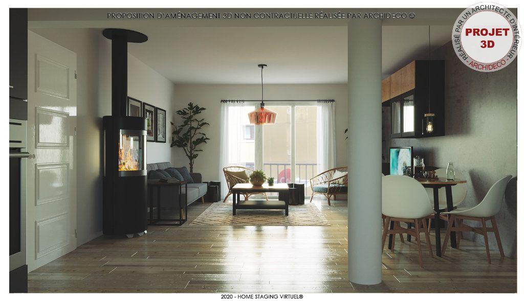 Appartement à vendre 4 80.28m2 à Boulogne-sur-Mer vignette-3