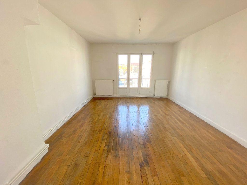 Appartement à louer 2 57m2 à Boulogne-sur-Mer vignette-1
