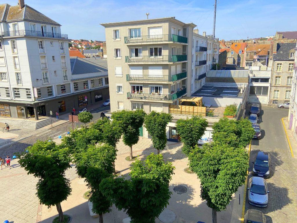 Appartement à louer 2 57m2 à Boulogne-sur-Mer vignette-6
