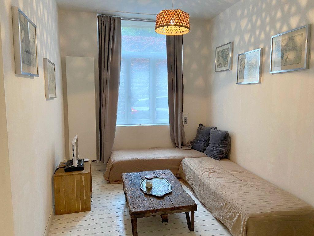 Appartement à louer 2 29m2 à Boulogne-sur-Mer vignette-1