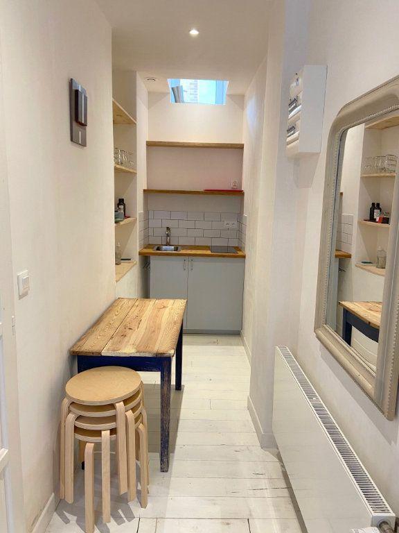 Appartement à louer 2 29m2 à Boulogne-sur-Mer vignette-2