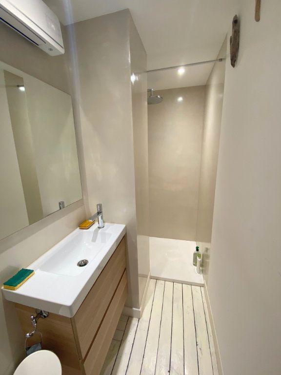 Appartement à louer 2 29m2 à Boulogne-sur-Mer vignette-4