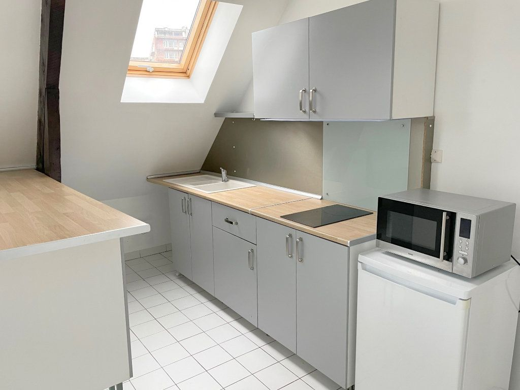Appartement à louer 3 51m2 à Boulogne-sur-Mer vignette-4