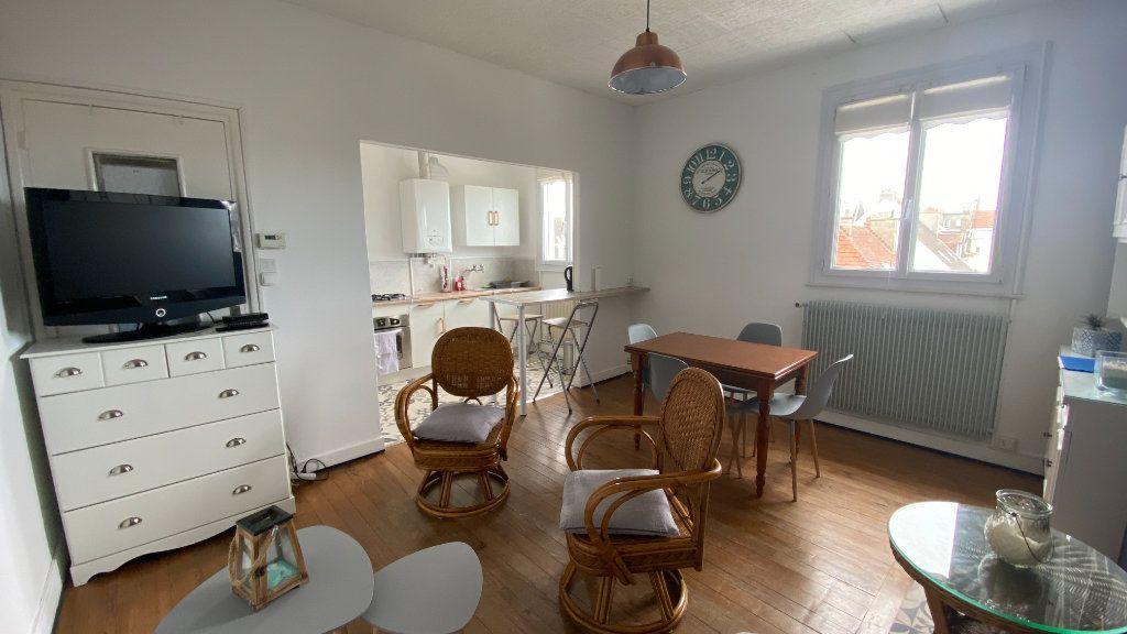Appartement à vendre 3 44m2 à Wimereux vignette-2