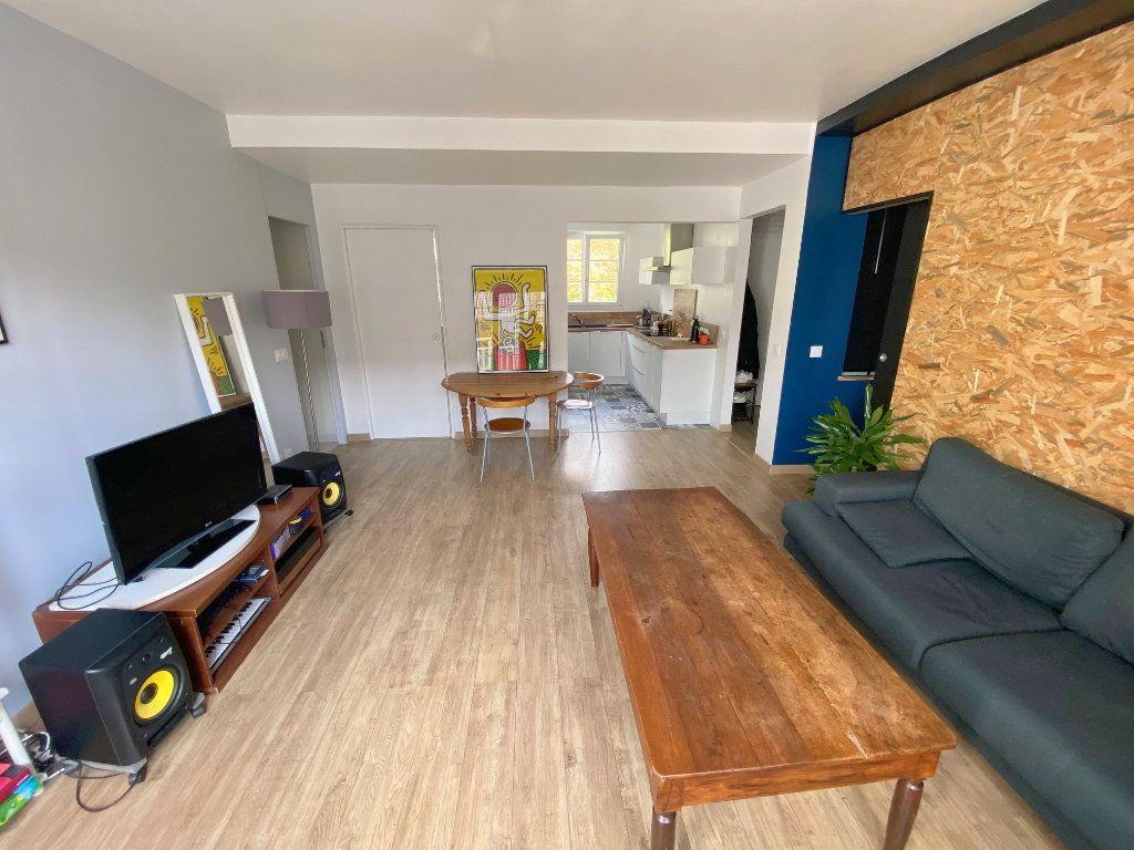 Appartement à louer 4 75m2 à Boulogne-sur-Mer vignette-2