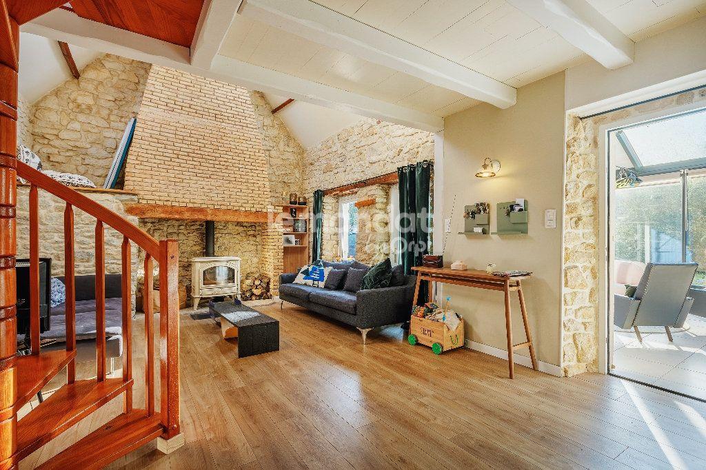 Maison à vendre 6 148m2 à Wacquinghen vignette-2