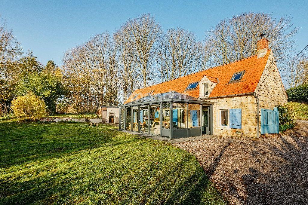 Maison à vendre 6 148m2 à Wacquinghen vignette-4