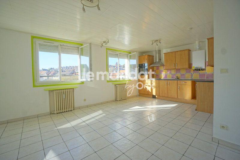 Appartement à vendre 2 42m2 à Boulogne-sur-Mer vignette-1