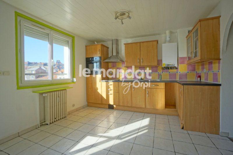 Appartement à vendre 2 42m2 à Boulogne-sur-Mer vignette-2