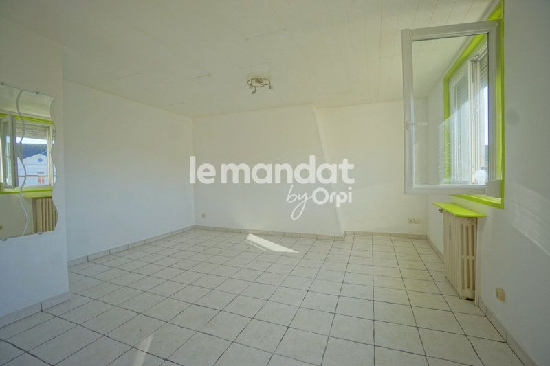 Appartement à vendre 2 42m2 à Boulogne-sur-Mer vignette-3