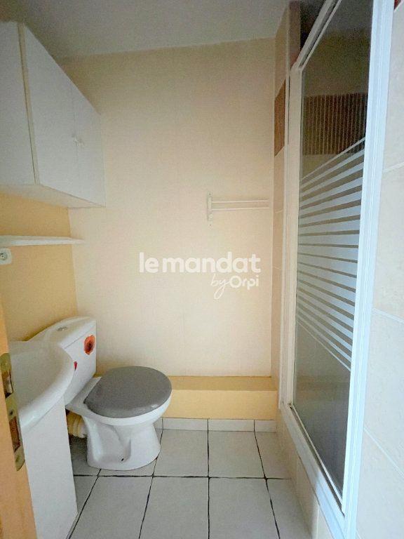 Appartement à vendre 2 42m2 à Boulogne-sur-Mer vignette-5