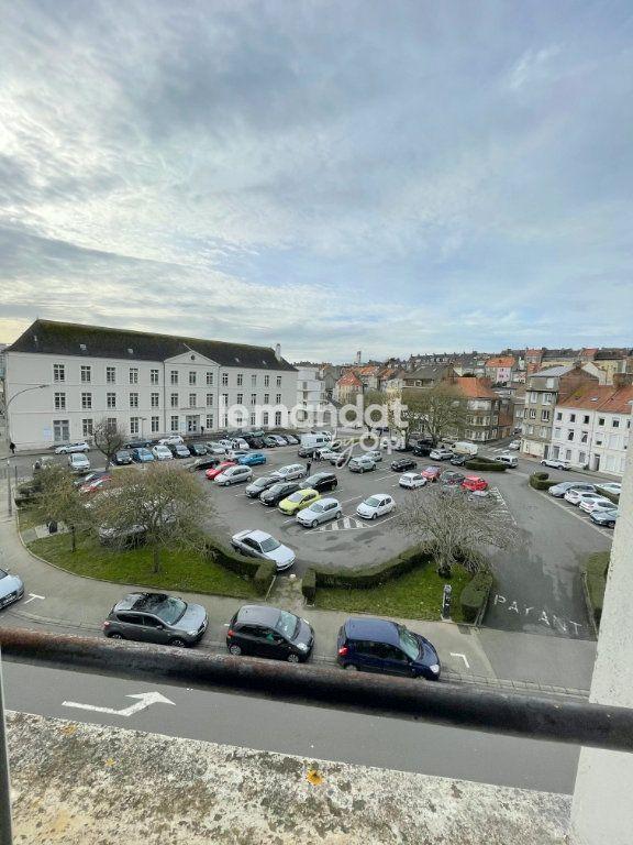 Appartement à vendre 2 42m2 à Boulogne-sur-Mer vignette-6