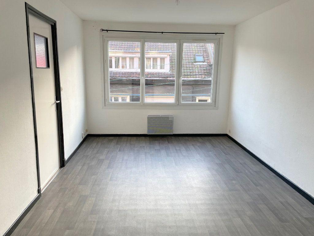 Appartement à louer 2 48m2 à Boulogne-sur-Mer vignette-1